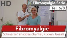 Fibromyalgie // Einfache & effektive Rundum-Übung // Oberschenkelschmerz...