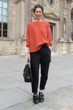 Fashion Gone rouge: Photo