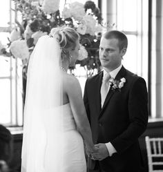 Cole & Liz // May 28, 2016 Photo By George Mullinix Photography