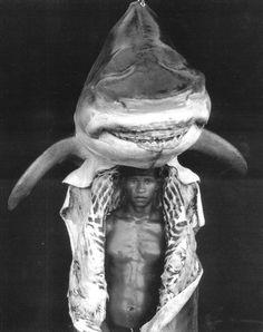 Gian Paolo Barbieri, Untitled, Madagascar, 1994