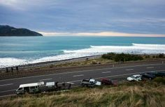 Kaikoura,NZ Getting Wet, New Zealand, Surfing, Heaven, Live, Beach, Places, Water, Outdoor
