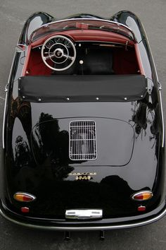 Porsche Vintage Cars Are Loved For Thier Performance, Stylish Looks , Different colors And Magnificient Engine. 13 Porsche Vintage Cars You Will Love Porsche Autos, Porsche Sports Car, Bmw Autos, Porsche Cars, Porsche 2017, Classic Sports Cars, Classic Cars, Classic Motors, Vintage Porsche