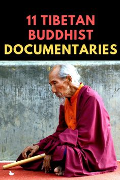 Good Documentaries To Watch, Spiritual Documentaries, Good Movies To Watch, Interesting Documentaries, Netflix Documentaries, Buddhist Wisdom, Buddha Buddhism, Tibetan Buddhism, Spiritual Wisdom