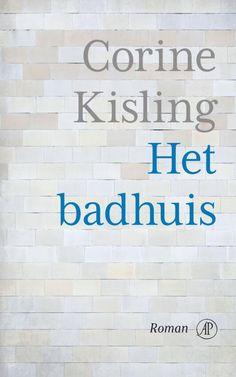 Het badhuis - Corine Kisling (5 hartjes)