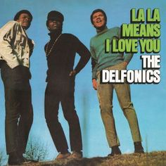 I'm Sorry (Remastered) - The Delfonics