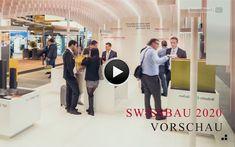 Schauen Sie sich unsere neue Sondersendung Swissbau 2020 Vorschau an.  In dieser Sendung bekommen Sie einen kleinen Vorgeschmack auf die Swissbau, der grössten Baumesse der Schweiz und eine der grössten Baumessen Europas. Sie findet vom 14 - 18. Januar 2020 statt. Tech Companies, Company Logo, Tv, Logos, Europe, January, Switzerland, Television Set, Logo