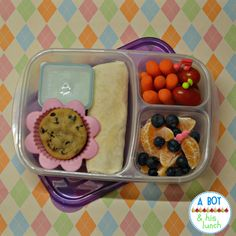 Grown-Ups Gotta Eat: Bento lunch ideas for adults