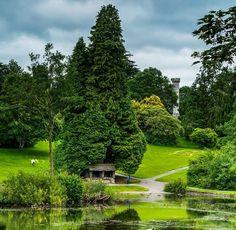 Drum Manor Park, Cookstown, Irlanda do norte