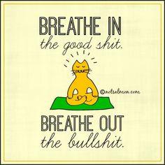 Est-ce que je «fais» vraiment du yoga ?