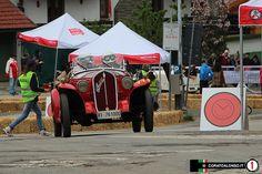 La Mille Miglia 2016 passerà per Vicenza?
