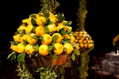 Creativity with lemons...