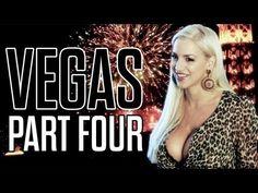 Jordan & Helen Crash the Club in Las Vegas (Part 4)