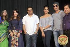 Present at the premiere of Dark Chocolate was director Agnidev Chatterjee, Mahima Chaudhry, Shataf Figar, Mumtaz Sorcar, producer Pradip Churiwaland others.