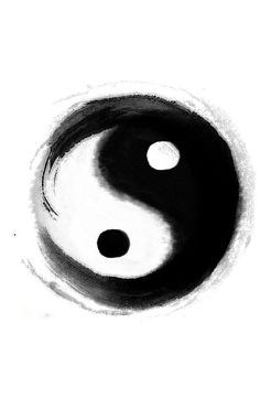 Yin y yang
