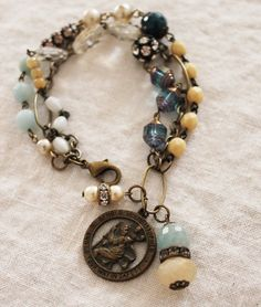 Saint of Travel Bracelet