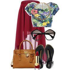 .beautiful  style , love the sunglasses.