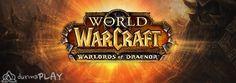 World of Warcraft: Warlords of Draenor beta test aşaması başladı! Test süresince oyun ekibi topluluk üyelerini, basın mensuplarını, oyunun fanlarını davet ederek söyleşiler gerçekleştireceğini belirtmiş  Renkli bir beta süreci bizi bekliyor gibi görünüyor http://www.durmaplay.com/News/world-of-warcraft-warlords-of-dreanor-beta-donemi-basladi