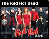 Wedding Dance Bands - The Red Hot Band - Essence Entertainment - Orange County Los Angeles