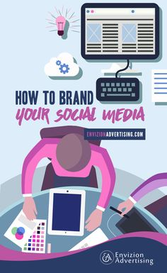 Tips on ⚠ Branding  YOUR business!