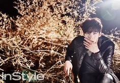 Ji Chang Wook Reprises Healer for In Style Korea and Does Teacher-Student Romance C-drama   A Koala's Playground