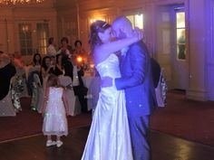 First Dance as husband and wife. @eventsbyzest