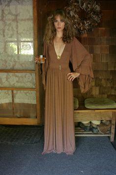 Idylwild Dress.