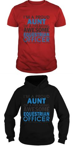 Best Family Jobs Gifts, Funny Works Gifts Ideas Proud Aunt Freaking Awesome EQUESTRIAN Officer  Guys Tee Hoodie Sweat Shirt Ladies Tee Youth Tee Guys V-Neck Ladies V-Neck Unisex Tank Top Unisex Longsleeve Tee Bricklayer T Shirts Bricklayer T Shirt Bricklayer T Shirt Bricklayer T Shirts