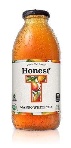 Drink || Tea- Mango White Tea
