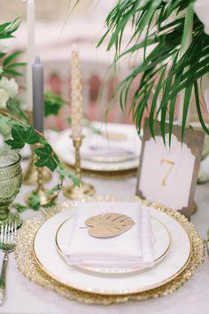 Enfeites de Mesa de Casamento: 60 Ideias e Fotos de Inspiração