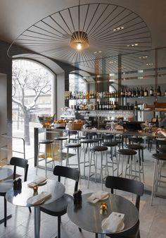 Gallery of Nobis Hotel / Claesson Koivisto Rune - 8