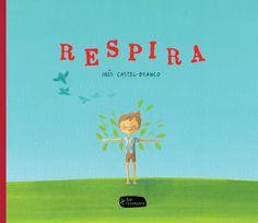 Un libro que ayuda a los niños a prepararse para la hora de dormir.  Búscalo en: http://absys.asturias.es/cgi-abnet_Bast/abnetop?ACC=DOSEARCH&xsqf01=respira+branco