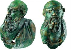 Roman drunkard found on Danish island | Peter Pentz | ScienceNordic |14 Jan 2015 | A new archaeological find on the Danish island of Falster can be traced back to the first Roman Emperor, Augustus.