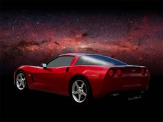 Chevy execs and Vette lovers mostly – refer to this ride as the C-6 Vette! – Makes Sense! Gotta love that American Sports Car from good ol' Chevrolet in the USA! Low-slung and not skimpy on power it's many a young person's dream of success!