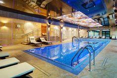 Groupon Travel - Krynica Zdrój: Hotel 4* z basenem