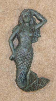 Mermaid Hook- want!