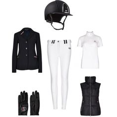 Kingsland Classic Show Jumper by equistead on Polyvore featuring country and equestrian