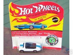 Hot Wheels Jack Rabbit Special