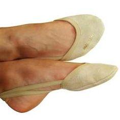 16af51ce3 Gold Label Drop Half Shoes by Pastorelli: Pastorelli presents their  triumphant interpretation of the rhythmic