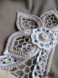 Image result for irish crochet