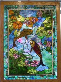 Stained Glass Windows - Lessons - TES