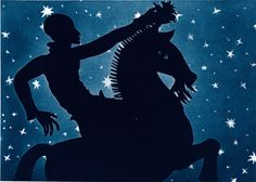 The Adventures of Prince Achmed (Die Abenteuer des Prinzen Achmed, 1926)