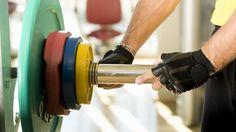 Educação Física - Musculação