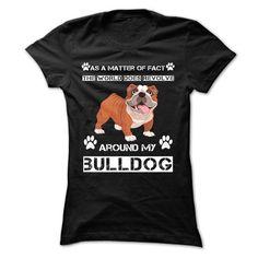 Love My Bulldog T-Shirts, Hoodies (22$ ==► Order Here!)