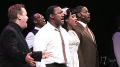 It's our day for singing, praying, Things won't always be this way. Our Sunday.  - I Dream The Musical http://www.idreamthemusical.com/