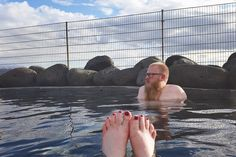 The 6 step guide to swimming pools in Iceland  #iceland #travel #traveltips