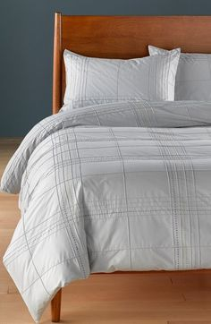 Nordstrom at Home 'Oliver' Duvet Cover
