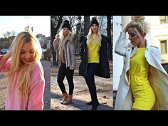 ✦ FEBRUARY LOOKBOOK ✦ - YouTube
