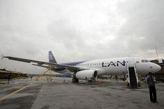 Lan y Latam se unen a alianza oneworld - El Universal - Cartagena