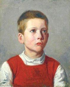 Swedish artist Hugo Salmson (1843-1894)