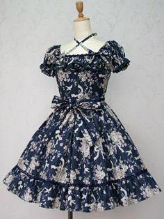 Victorian Maiden | Lolita Fashion Archive and Resources